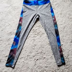 Large jordan lularoe workout pants